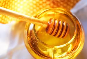 мед за лечение на подагра