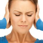 Спрете силната болка в ушите