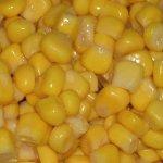Сладка царевица за добро зрение