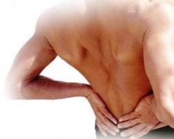 Моментално спиране на болката причинена от дископатия