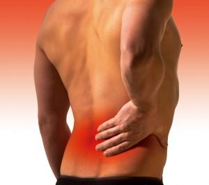 Домашен мехлем спиращ болката при дискова херния