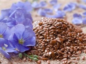 Ефикасно лечение с ленено семе