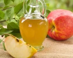 Сполучливи рецепти за лечение с ябълков оцет