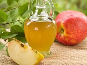 Ефикасно лечение с ябълков оцет на хиляди болежки
