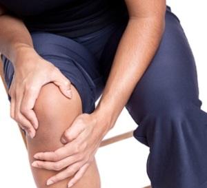 Облекчете силната болка в коленете с домашни рецепти