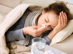 Чудотворни рецепти за лечение на бронхопневмония