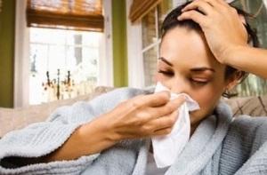 Лечение на хрема с лесен домашен тоник