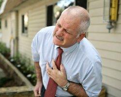 Подсилете организма след инфаркт