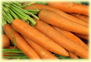 Морков за здраве