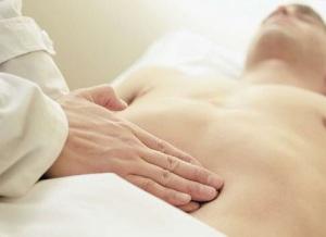 Билки за лечение на перитонит