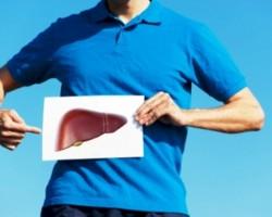 Народна медицина за лечение на цироза