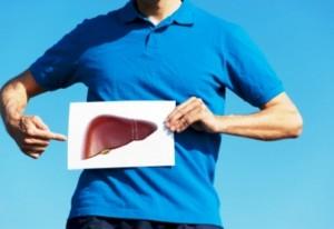Полезни рецепти за лечение на цироза