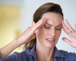 Рецептите на Ванга и Димков за лечение на главоболие