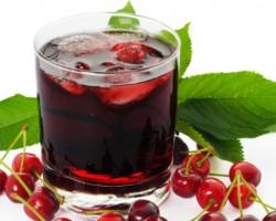 Плодов сок бори коварната подагра