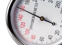Сваляне на високо кръвно за минути