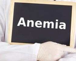 Ефикасен лек при анемия