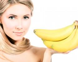 Банановата диета топи по килограм на ден