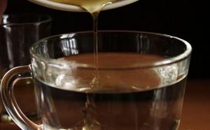 Медената вода възстановява работата на ленивите черва