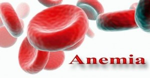 Първоначалните признаци на коварната анемия, са трудно разпознаваеми