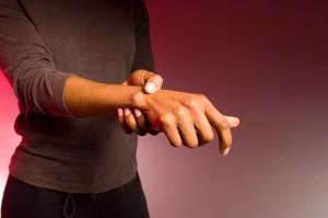 Мехлемът, церящ болки в ставите съдържа само естествени продукти