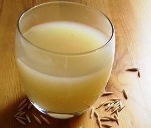 Овесът е в основата на вълшебната напитка за цялостно изцеление