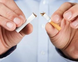Народен лек при никотинов глад