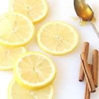 Съчетанието от лимон и канела върши чудеса