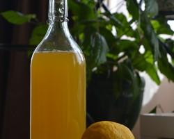 Мощен домашен сироп за отслабване