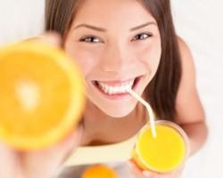 Прочистваща диета с лимонада (хит сред звездите)