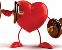 Древна рецепта за укрепване на сърцето