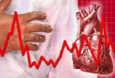 Вълшебна тинктура цери сърцебиене